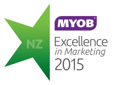 Brunton MYOB EXO Partner Awards 2015 master in New Zealand.