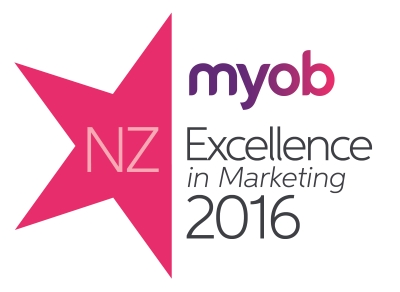 Brunton MYOB Partner Awards 2016 EIM NZ 2016.